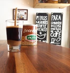 Espresso Doce de Leite